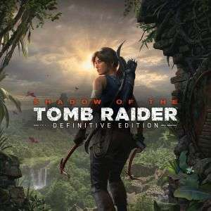 Shadow of the Tomb Raider Definitive Edition (PS4) für 14.99€ (PSN Store)