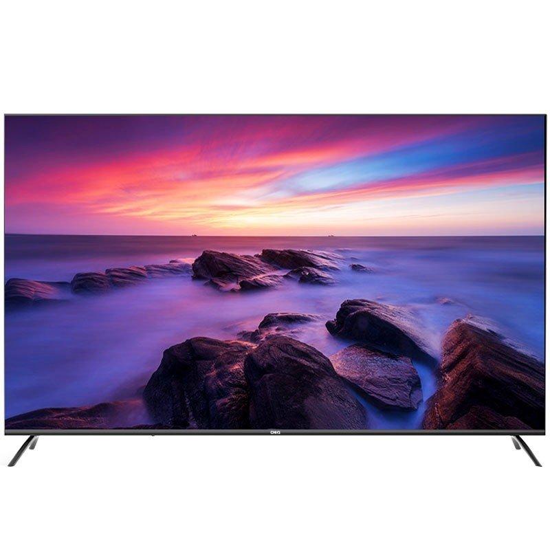 CHiQ Frameless 50 Zoll 4K-LED-TV U50H7L