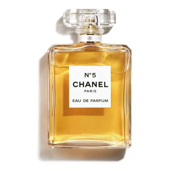 Parfum 100ml zum Preis von 50ml, z.B. Chanel N°5 EAU DE PARFUM 100ml