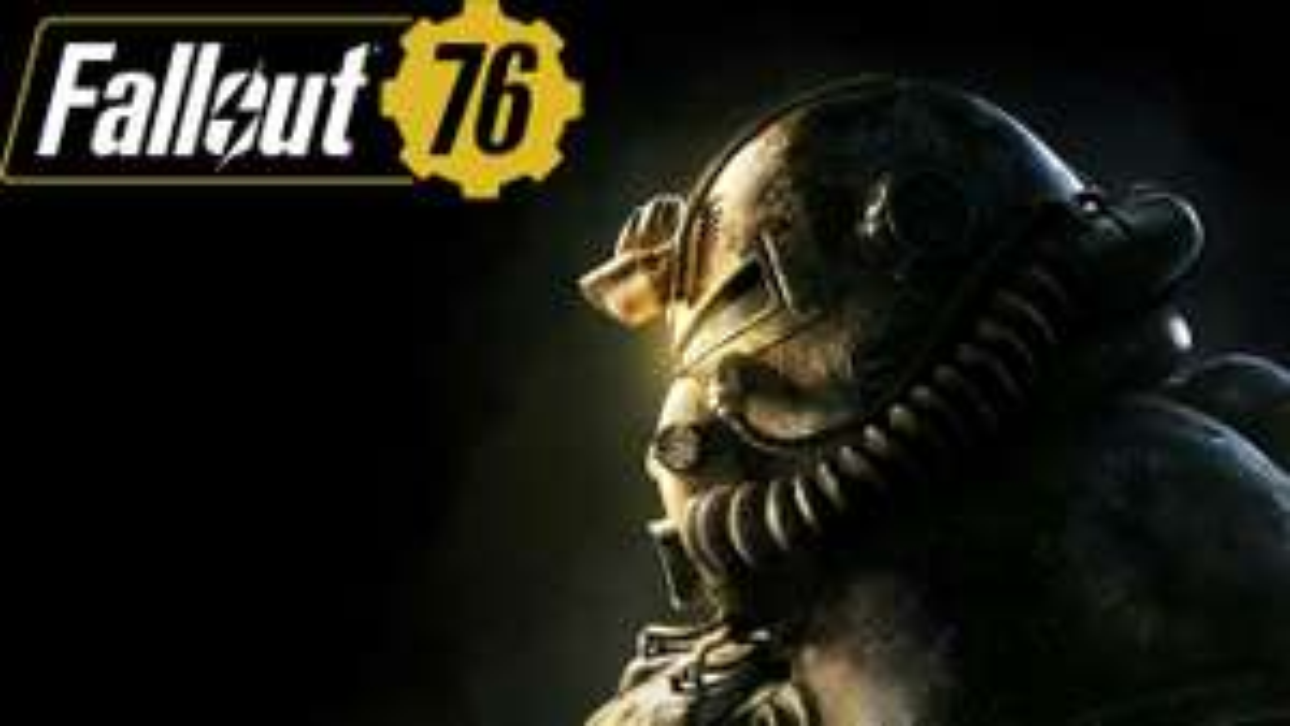 [Steam] Fallout 76 kostenlos spielbar bis Montag + Bombs Drop Sale