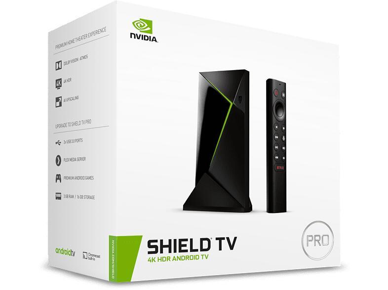 [MM] Nvidia Shield TV Pro 2019