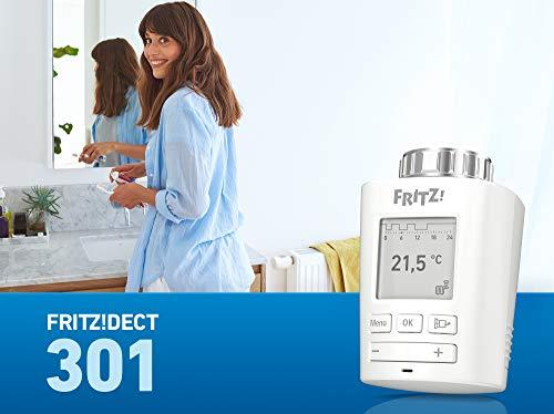 [Amazon/MediaMarkt] AVM FRITZ!DECT 301