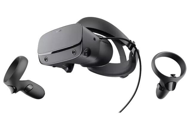 [MM 16% Aktion] Oculus Rift S VR Brille 377,31€ mit NL Gutschein 367,31€