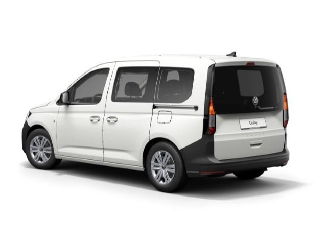 Privatleasing: VW Caddy 2.0 TDI (konfigurierbar) für effektiv 169€ im Monat - LF:0,53
