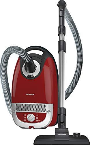 [Amazon] Miele Complete C2 Tango EcoLine - energieeffizienter Staubsauger (550 Watt und 4,5 L Beutelinhalt, mit AirClean Filter)