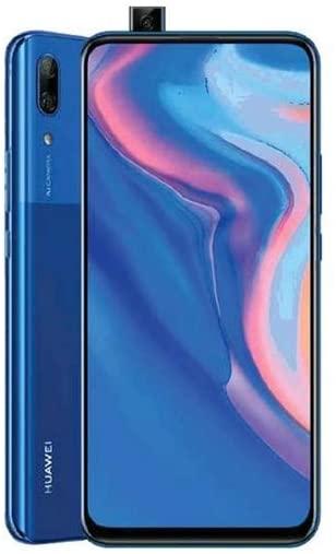 Huawei P Smart Z (2019) Dual-SIM sapphire blue 64/4 GB PopUp Kamera