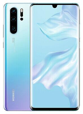 "[eBay-Saturn] Huawei P30 Pro - 6.47"" Dual-SIM Smartphone (128GB/8GB, Android 10, USB-C 3.1, NFC, 4200mAh)"