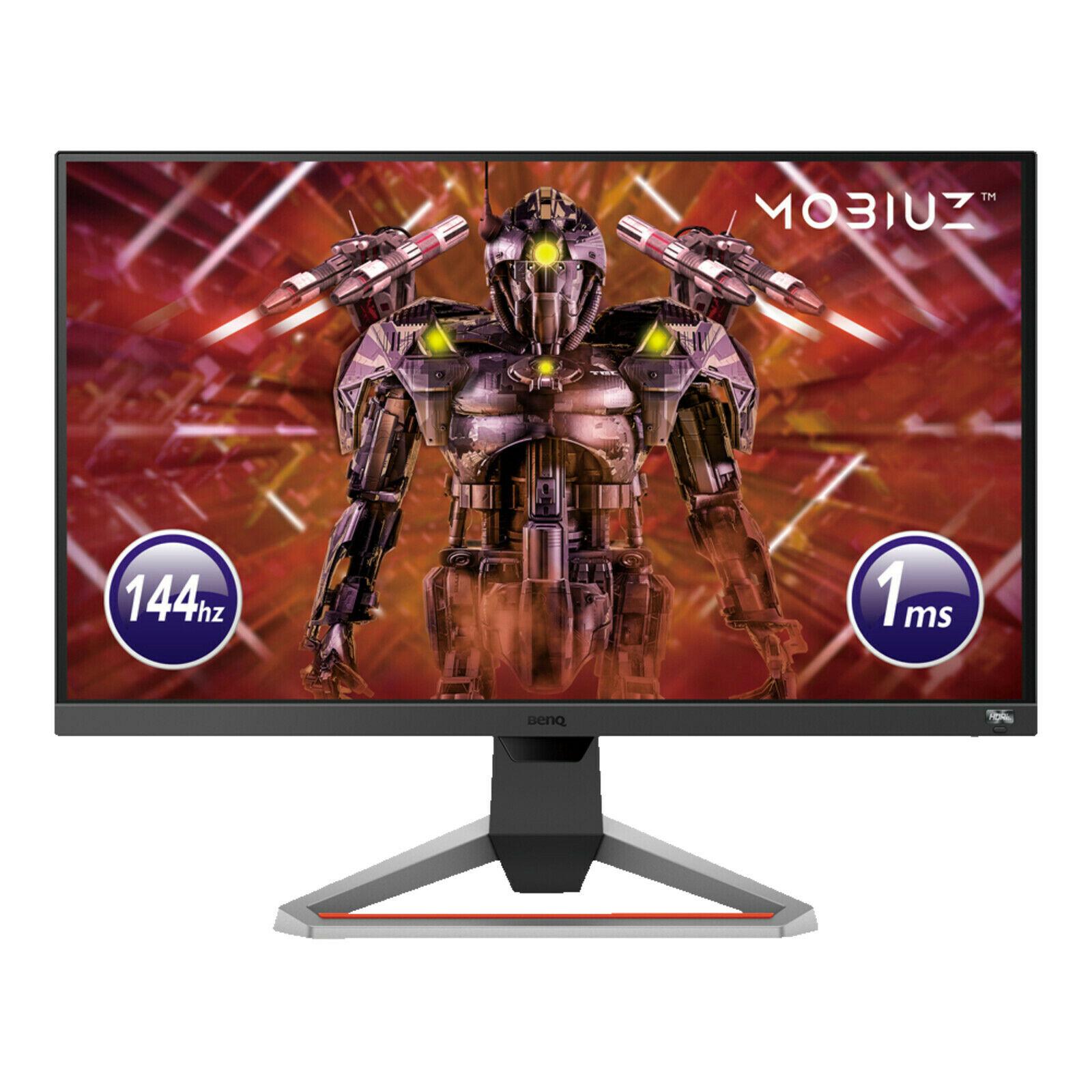 Gaming Monitor BENQ MOBIUZ EX2710 Full-HD IPS 144 Hz