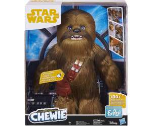 Hasbro Furreal Friends Star Wars Chewbacca (SOWIA)