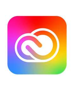 Adobe Creative Cloud Photography (Argentinien / Latein Amerika Region)