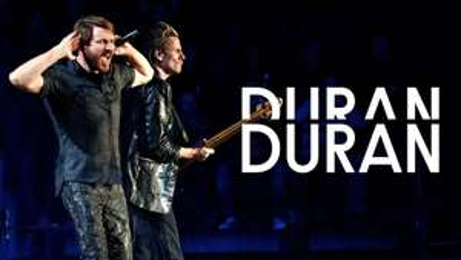 Duran Duran - Manchester MEN 2011 Konzert @ Arte