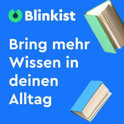 Blinkist Premium im Jahresabo mit VPN ~20,50€   Sammeldeal