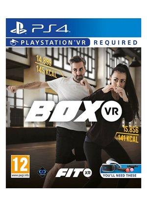 Box VR (PS4) für 17,18€ bei Base.com