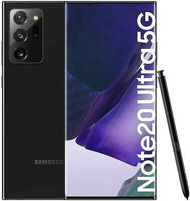Samsung Galaxy Note 20 Ultra Bestpreis