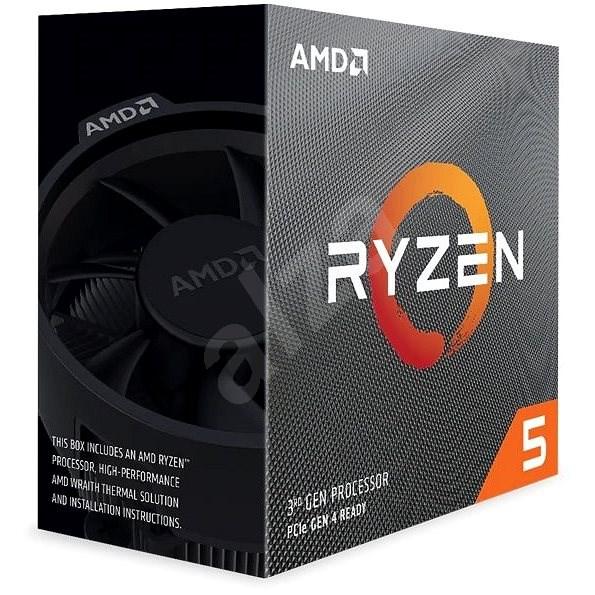 [Aliexpress] AMD Ryzen 5 3500X 6C/6T Hexacore CPU Prozessor ZEN 2 Sockel AM4