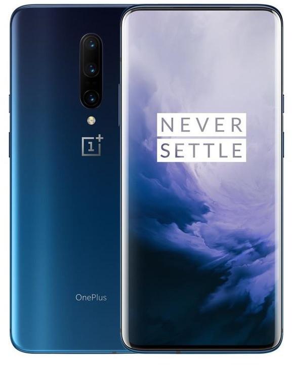 Oneplus 7 Pro 8GB 256GB Nebula Blue