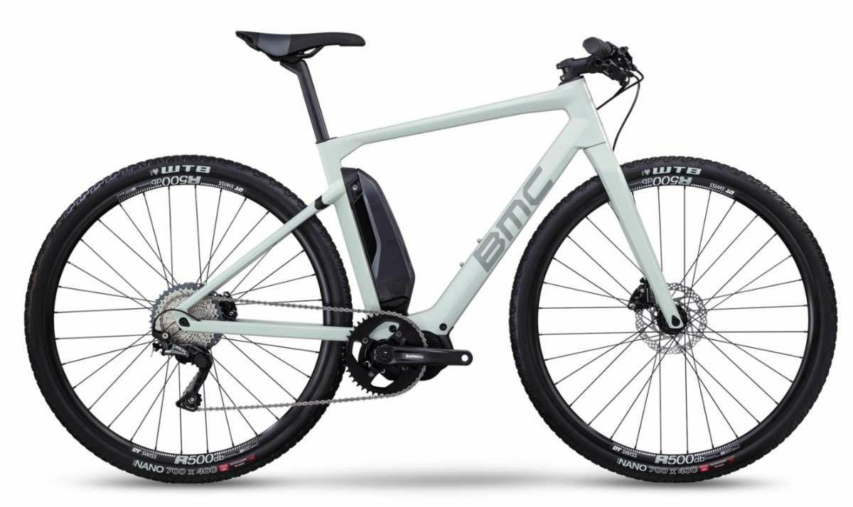 BMC Alpenchallenge AMP Sport oder Cross One Modell 2020 2 Farben, in M oder L, MIT PEDALE!!!