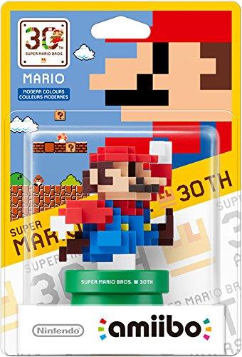 Nintendo amiibo - Mario 30th Anniversary Collection für 14,99€ (Amazon Prime)