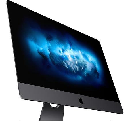 [Saturn/MM] Apple iMac Pro, Xeon W-2140B, 32GB RAM, 1TB SSD, Radeon Pro Vega 56