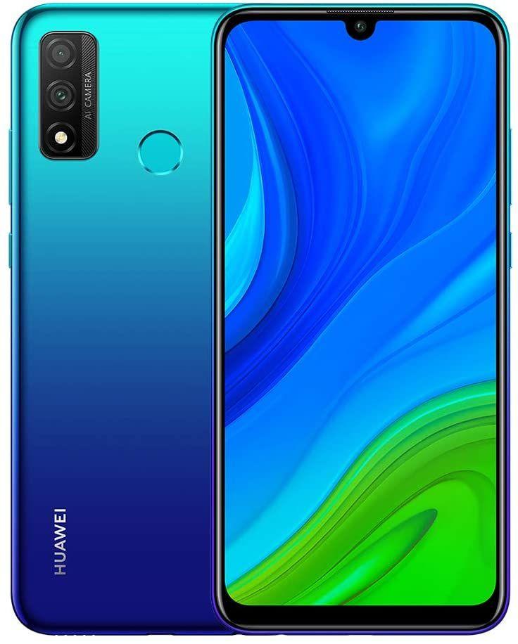 "Huawei P Smart 2020 (mit Google Services) 6,2"" FHD+ 4/128GB (3.400 mAh, Kirin 710, 13MP Dual-Cam, Dual-SIM, 182K AnTuTu, NFC) in 3 Farben"