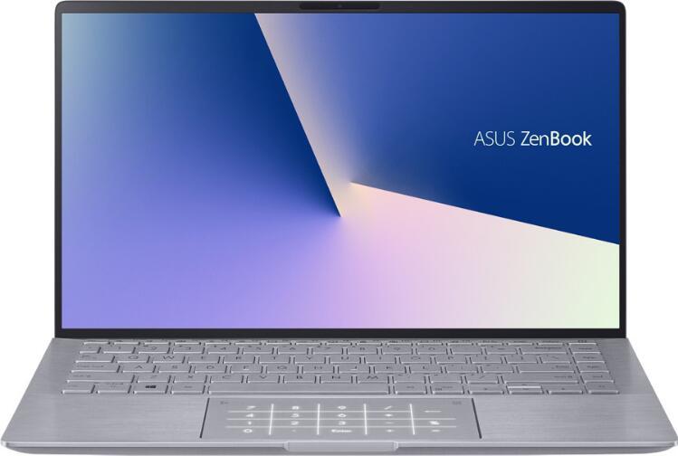 """Asus ZenBook 14 - 14"""" FHD IPS, AMD Ryzen 5 4500U, 8GB RAM, 512GB SSD, MX 350, Bel. Tastatur, 1,15kg, Win10 für 774€ (NBB)"""