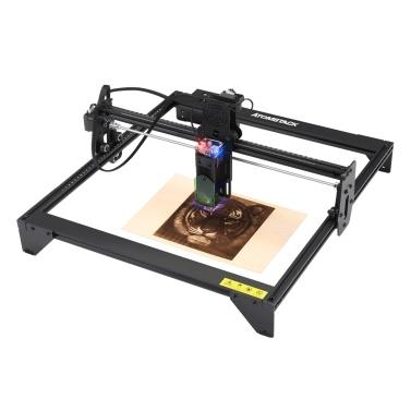 ATOMSTACK A5 20W Lasergravurmaschine / Lasergravierer für 182,74€ (Schutzbrille erforderlich)