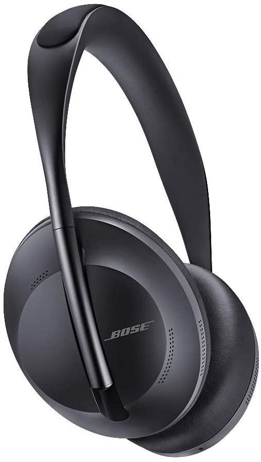 Bose Noise Cancelling Headphones 700 für 226,48€ inkl. Versandkosten / silber für 234,10€ verfügbar