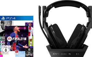 Otto Black Friday Preview: z.B. Astro Gaming A50 Wireless Headset 4. Generation + Base Station + FIFA 21 (PS4) für 249€