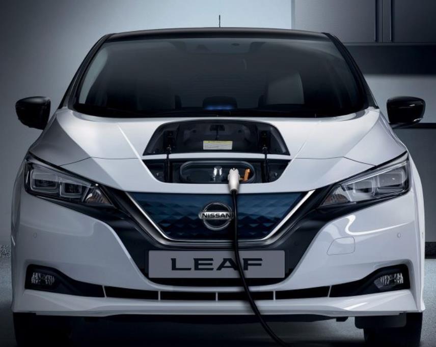 Privatleasing / ADAC: Nissan Leaf Elektro / 150 PS für 102€ im Monat inkl. Überführung - LF:0,25