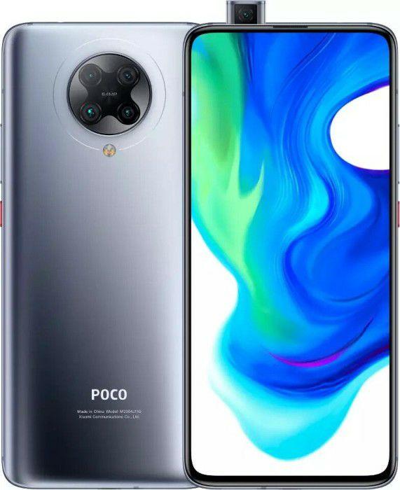 "Xiaomi Poco F2 Pro Smartphone 6.67"" - 5G, SnapDragon 865, 6GB, 128GB, NFC, 4700mAh (Amazon.es)"
