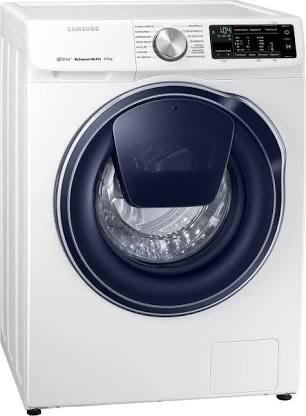 Samsung Waschmaschine WW81M642OPW/EG