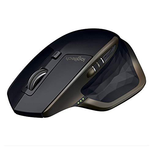 Logitech MX Master Bluetooth-Maus 1000 DPI für 45,78€ [amazon.fr]