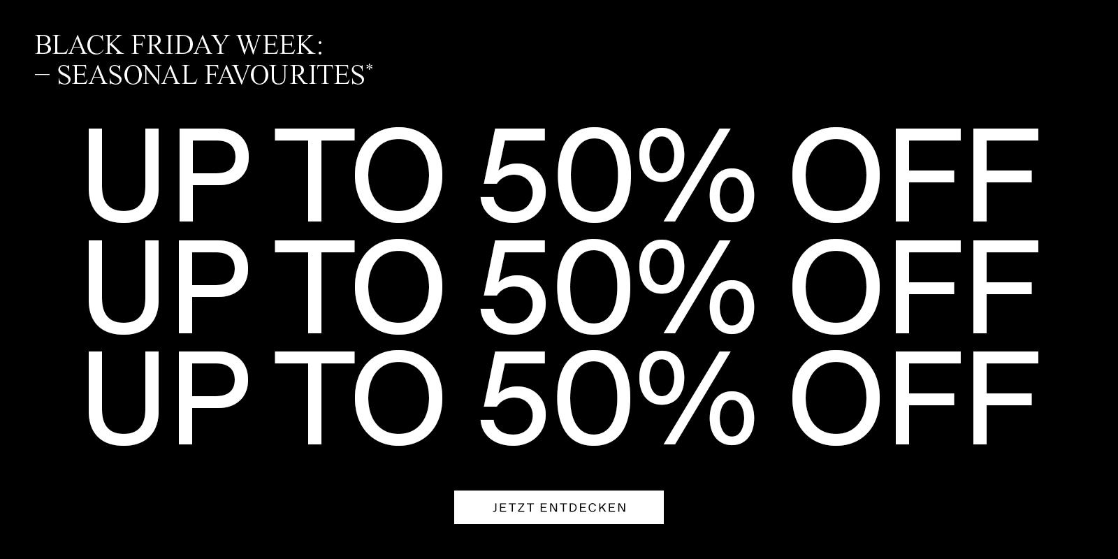 Vero Moda bis zu 50% Rabatt