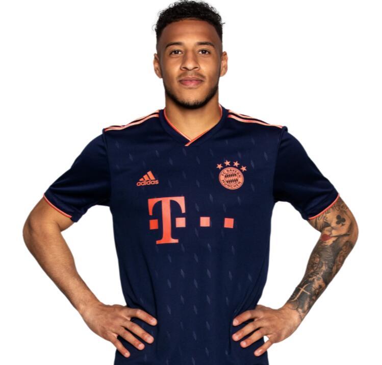 FC Bayern Trikot Champions League 19/20 - FC Bayern Shop