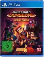 [MediaMarkt / Saturn / Expert] PS4 Minecraft Dungeons