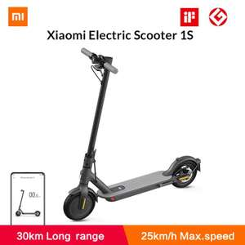 Xiaomi Mi Electric Scooter 1S 25km/h (FBC4019GL)