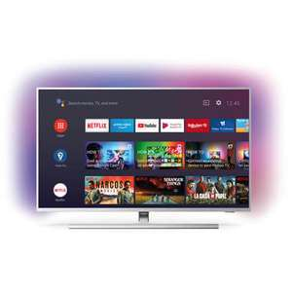 Philips 58PUS8505 4K UHD Fernseher mit 3-seitigem Ambilight (Schweiz)
