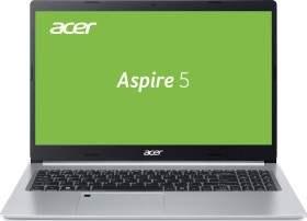 """Acer Aspire 5 (15.6"""" FHD IPS, i5-1035G1, 8GB DDR4, 512GB SSD, MX350, bel. Tastatur, Alu-Cover, ohne OS)"""