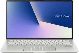 "ASUS ZenBook 14 UM433DA-A5005 (14"" FHD IPS, 100% sRGB, Ryzen 5 3500U, 8GB RAM, 512GB SSD, bel. Tastatur, Alu-Gehäuse, 1.12kg, ohne OS)"