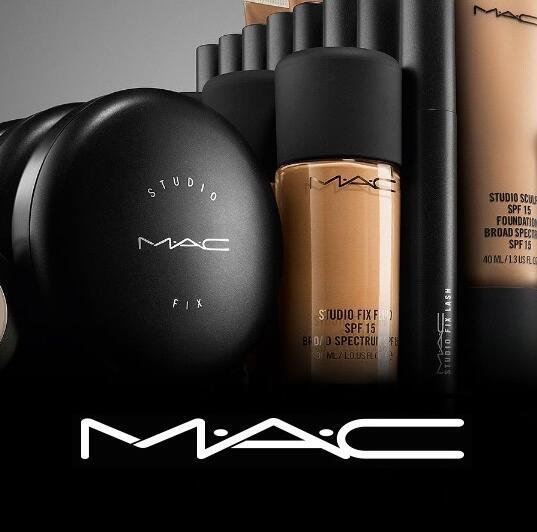 Black Week bei Mac Cosmetics: 30% Rabatt auf alles (ausgenommen Outlet) + nur heute 40% Rabatt auf Pflege