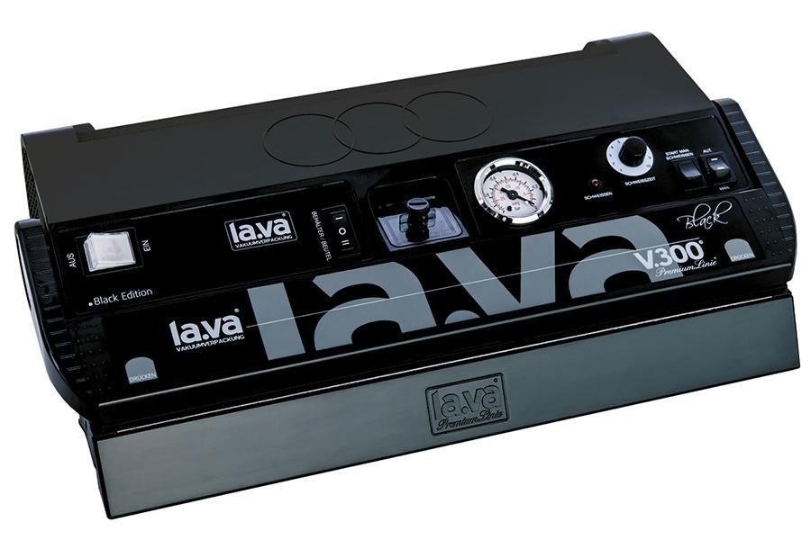 10% auf das gesamte Sortiment von Lava auch auf Vakuumierer