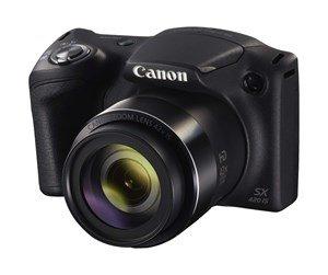 Canon PowerShot SX420 IS - Black