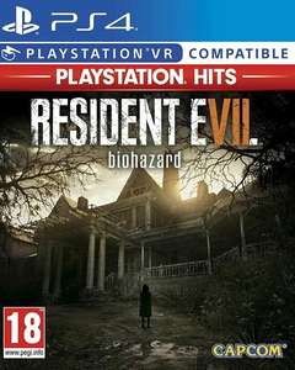 Resident Evil 7 - PlayStation Hits (PS4 / PSVR)