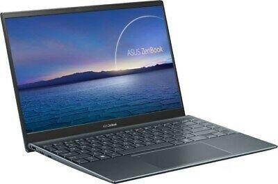 Abgelaufen, aber alternativen - [ebay computer universe] ASUS ZenBook 14 UM425IA-AM010T Ryzen 5 4500U, 8 GB RAM, 512 GB SSD, 1,2kg