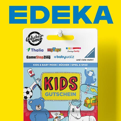 [Edeka Regional] 10% Rabatt auf Gutscheingold Kids Geschenkkarte - mit Xbox Guthaben z.B. Xbox Series S für 269€ o. X für 449€ - ab 30.11
