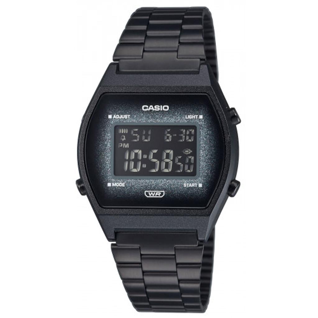 CASIO Vintage Armbanduhr Digitaluhr / Gutschein / B640WBG-1BEF