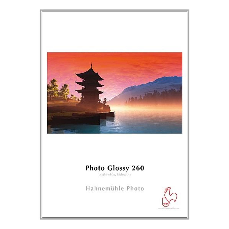[calumetphoto] 25% auf Hahnemühle-Produkte (Fotopapier, Fineart, ...) | z.B. Hahnemühle Photo Glossy 260g 25 Blatt A3 für 24,02€