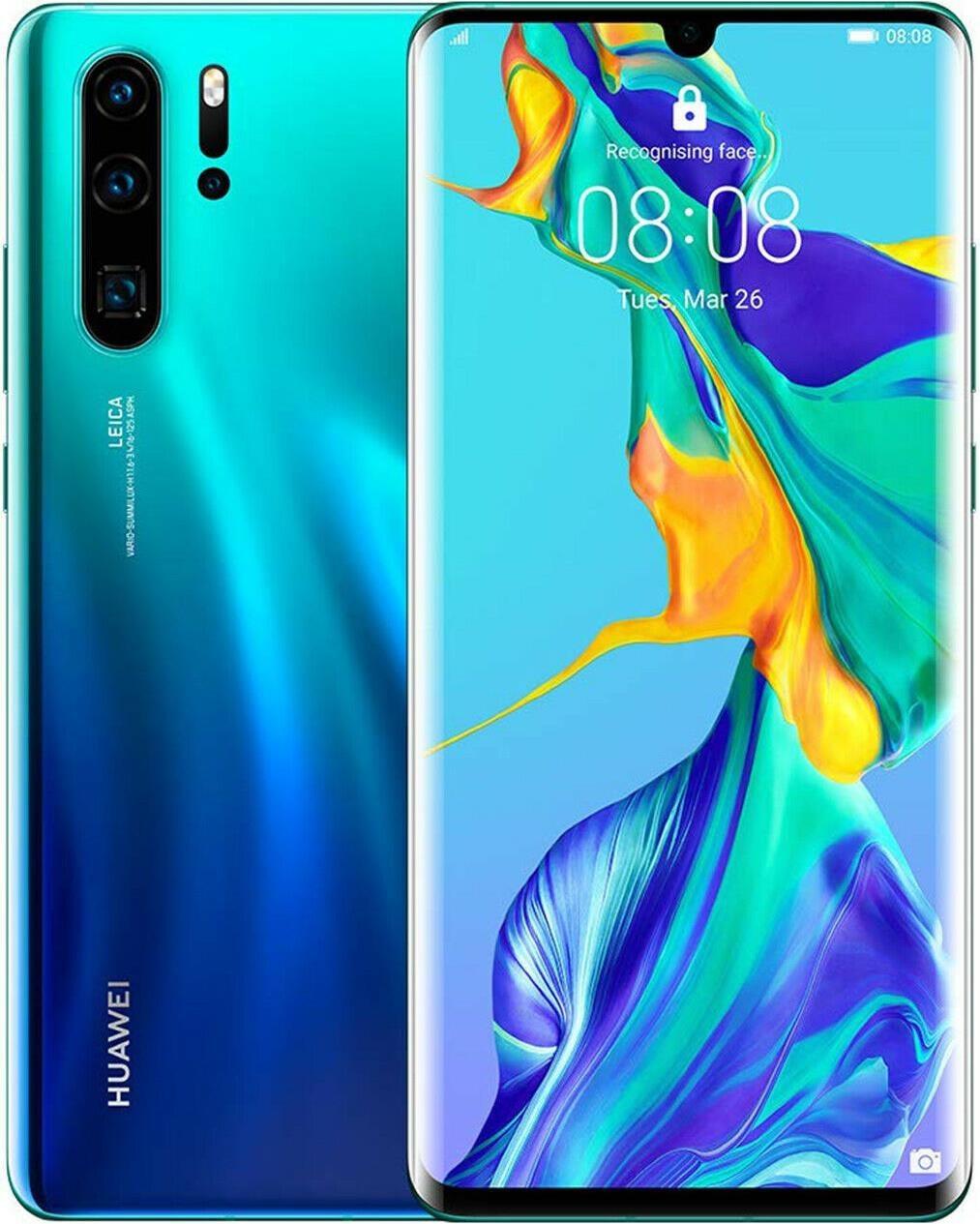 Huawei P30 Pro New Edition 256GB für 4,95€ Zuzahlung mit o2 Blue All-In M (18GB LTE) für 24,99€ / Monat