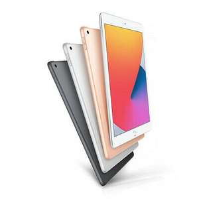 "[Ebay App] Apple iPad 2020 (10,2"" Wi-Fi 32 GB) Gold & Silber | NEU | Versand aus DE"