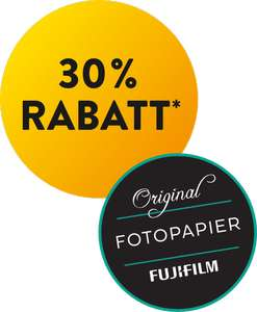 30% Rabatt auf Fotobücher und Kalender bei myFujifilm | zB Echtfotokalender 30x45 für 22,48€ inkl VSK | Echtfotobuch Brilliant A4 für 28,08€